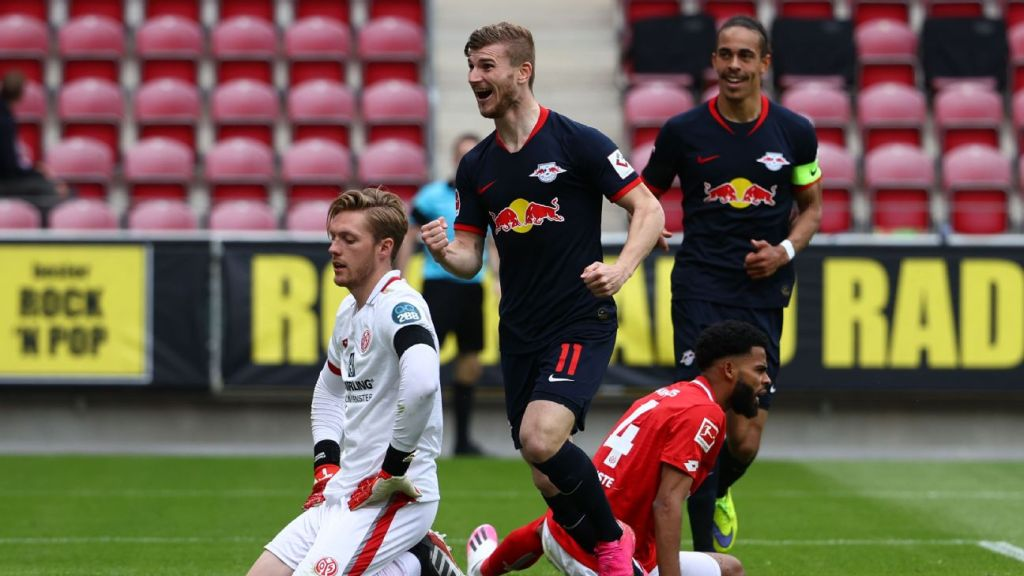 Chelsea join Werner chase as Dembele alternative - sources