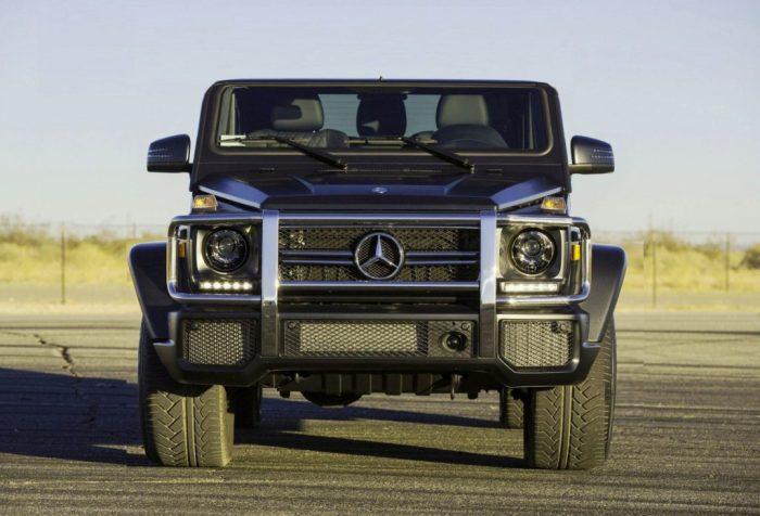 Mercedes Benz Greensboro