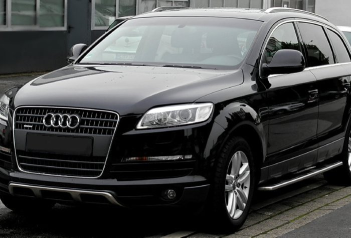 audi repair greensboro