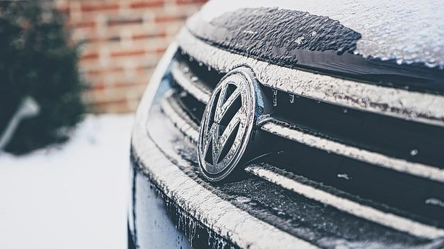 volkswagen service greensboro during winter