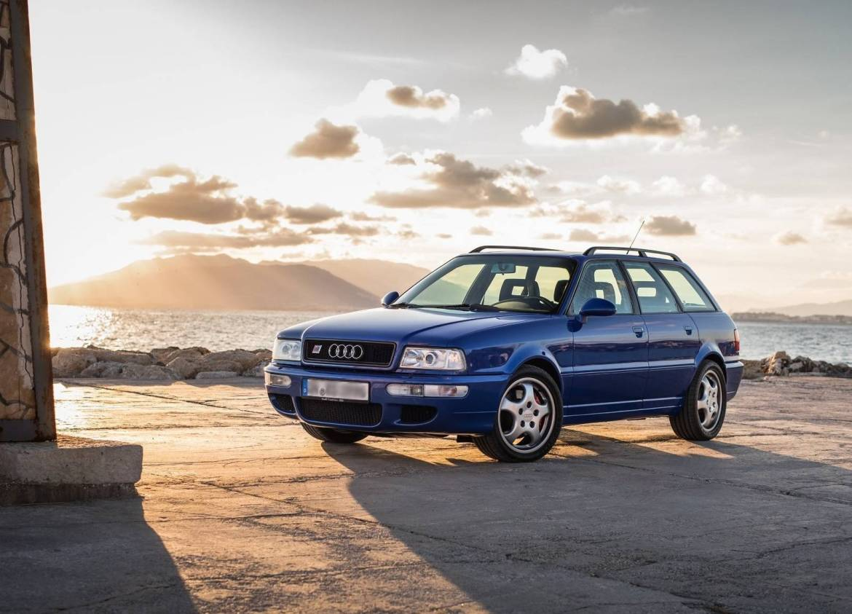 Audi RS2 Avant (1)