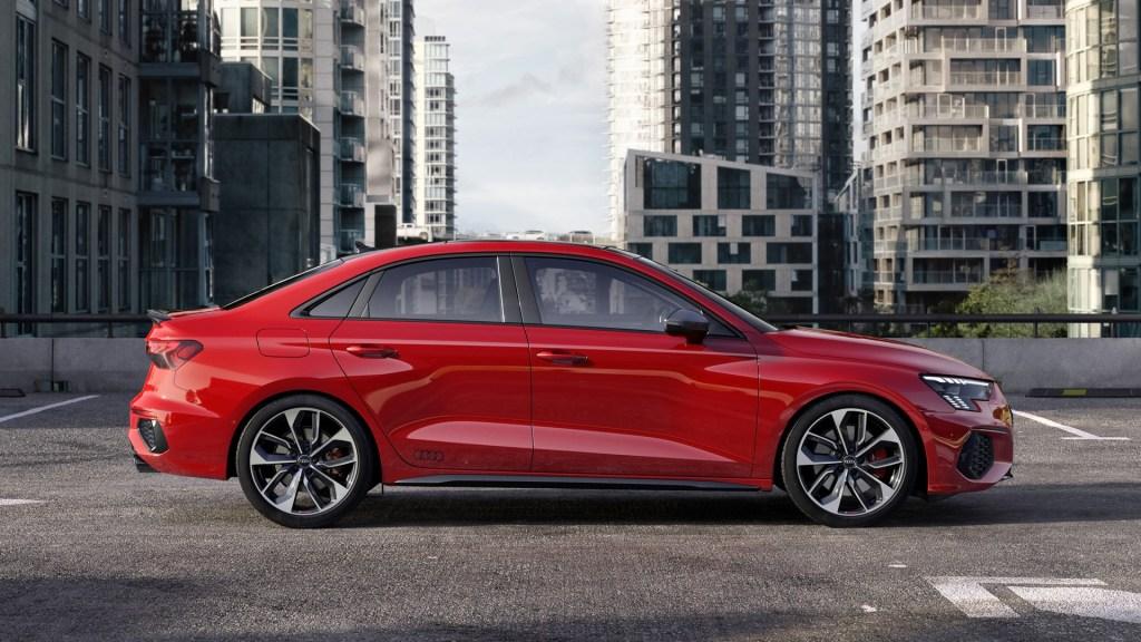 Audi S3 Greensboro
