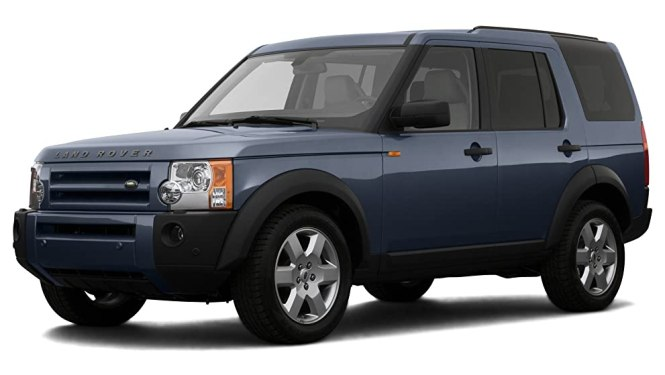 Land Rover LR3 Issues Greensboro NC