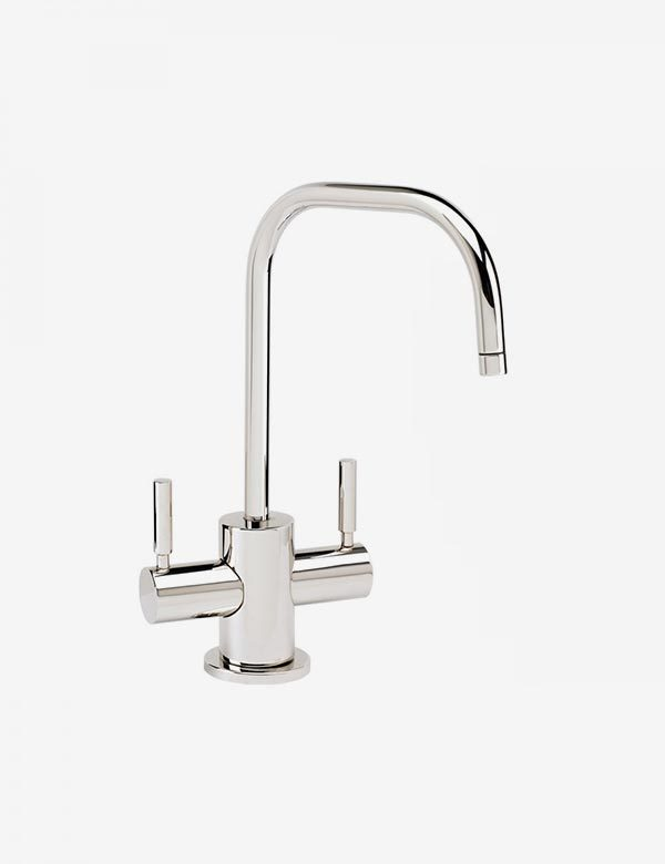 kitchen filter phone waterstone fulton hot and cold faucet euro bath