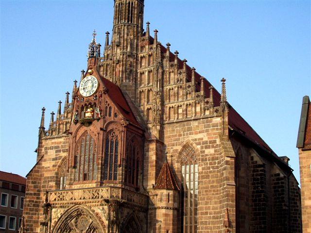 Nuremberg Nurnberg Germany photo image