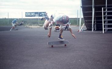 Eurocana Summer Camp 1979_Per Welinder_1-1