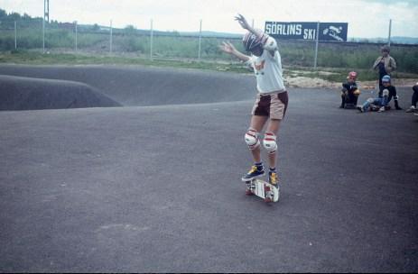 Eurocana Summer Camp 1979_Per Welinder_2