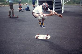Eurocana Summer Camp 1979_Per Welinder_3