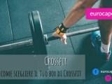 scegliere box crossfit