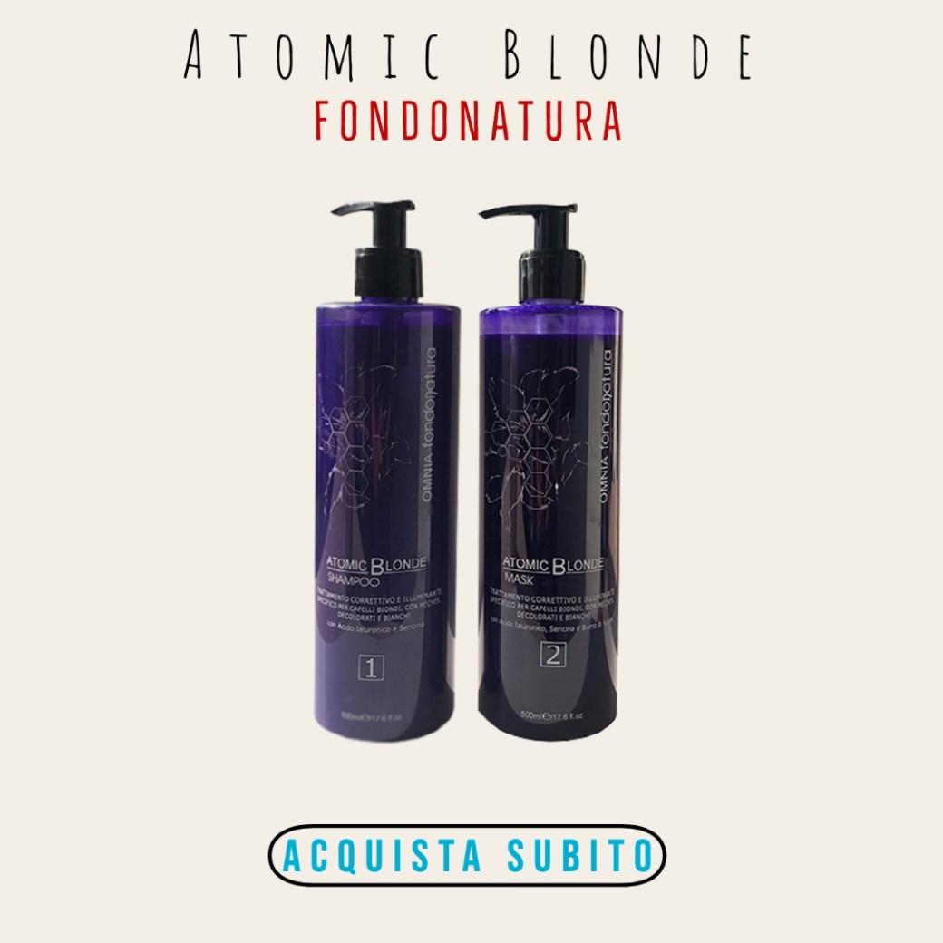 atomic blonde fondonatura