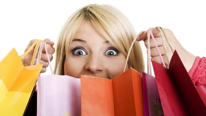 Shopping compulsivo, come riuscire a comprare meno