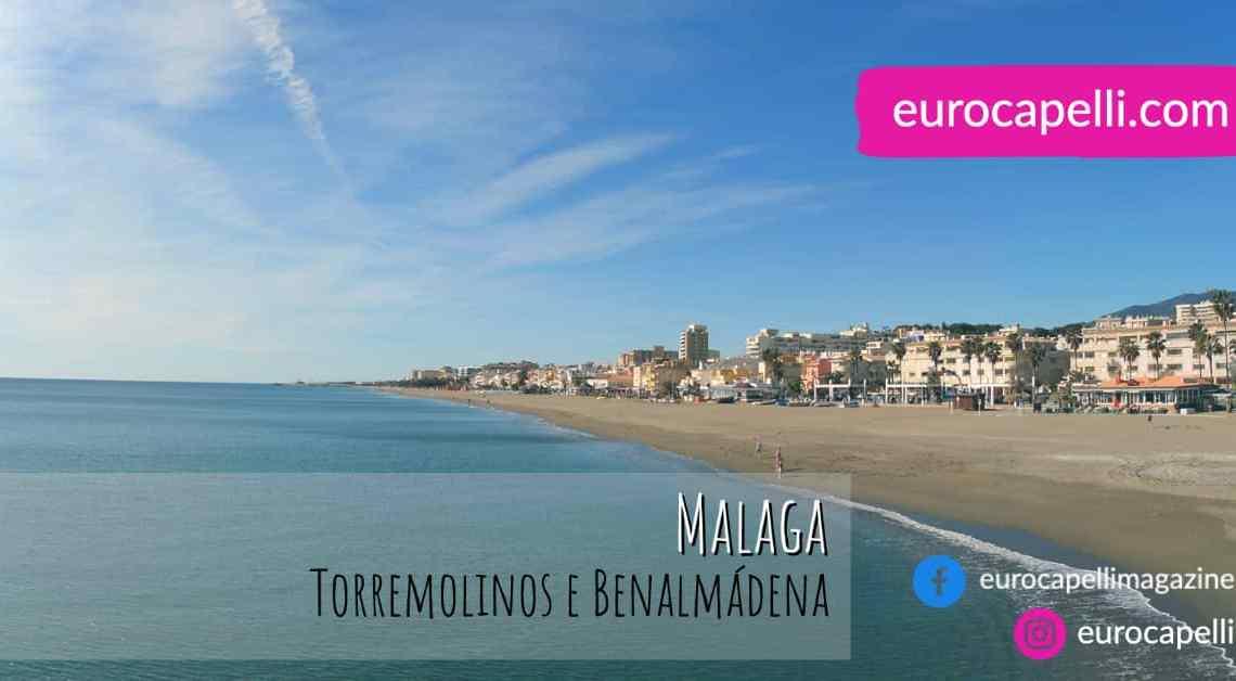 Malaga. Da Torremolinos a Benalmádena