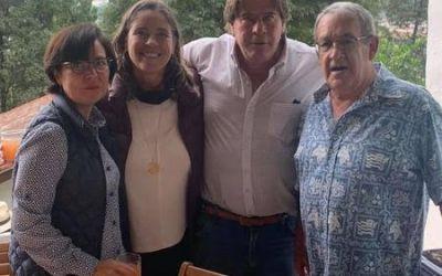 La Cofradia Europea de la Vela preparada para sus dos Investiduras de Santiago de Compostela y Muxía que se celebrarán  el proximo mes de Octubre