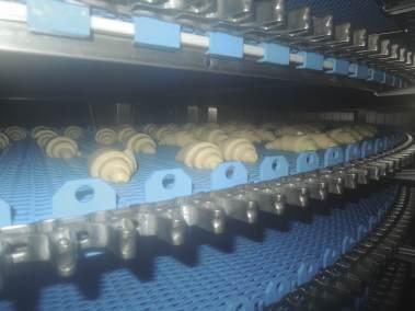Спиральные транспортеры