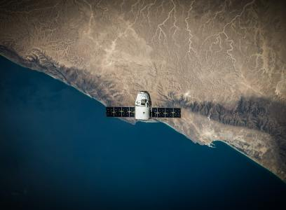 Space Observatory – A Space Policy for the Defence of Europe