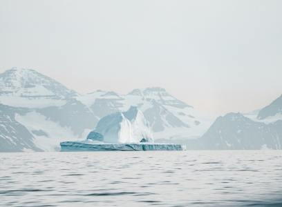 The Arctic: Ocean of the future for the security and the strategic autonomy of the European Union