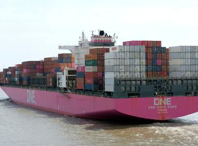 The impact of Covid-19 on maritime transport