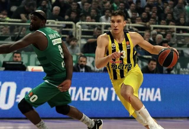 Panathinaikos vs Fenerbahce #1 : nel segno di Obradovic. E Bogdanovic…