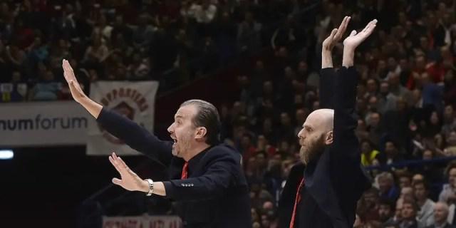 La crisi Olimpia tra Eurolega ed Italia. Pianigiani è responsabile, come chi gli sta accanto.