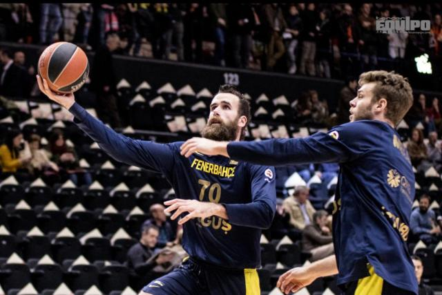 Playoffs in Europa: definite le semifinali in Turchia, sorpresa Banvit, Darussafaka fuori