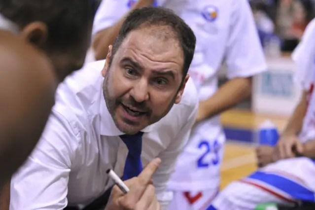 Coach Andrea Diana: «EuroCup, noi ci siamo!»
