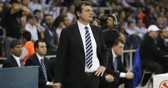 Ergin Ataman: Olimpia ed Efes sono sinora le due squadre cresciute maggiormente, ma la stagione è lunga. Pianigiani appartiene all'élite europea degli allenatori