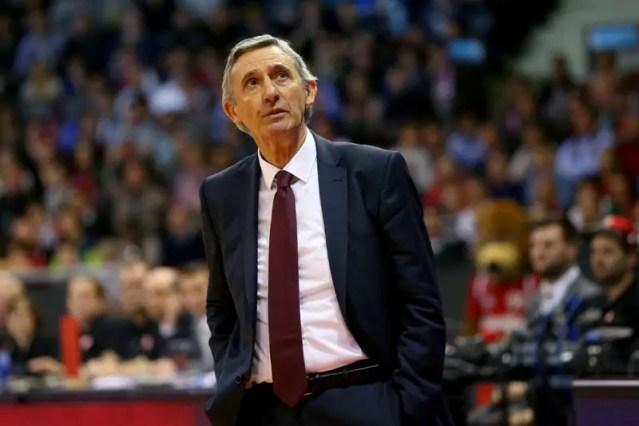 Cronache dal basket del coronavirus : Coach Svetislav Pesic