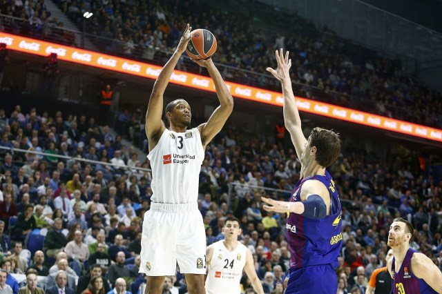 Turkish Airlines Euroleague Round #24 – Ad Istanbul e Barcellona sfide Playoff