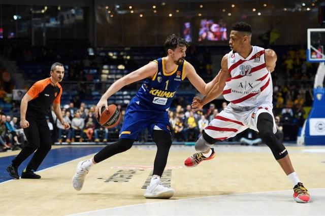 L'Olimpia Milano, la resilienza ed i Playoff