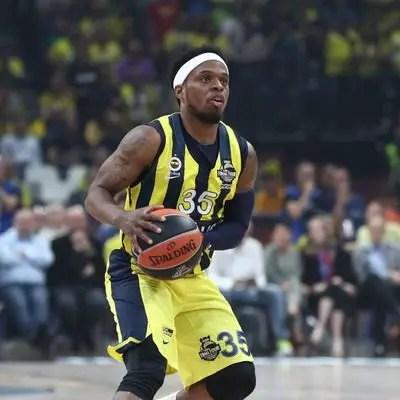 Ufficiale: Bobby Dixon rinnova col Fenerbahçe per due anni