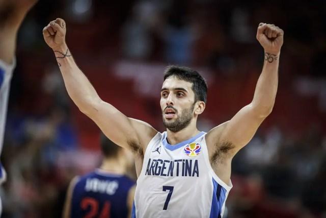 Fiba World Cup: Campazzo e Rubio show! Argentina e Spagna in semifinale