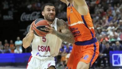 CSKA Valencia Basket