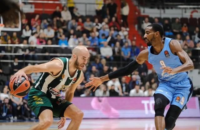Zenit e Panathinaikos: vince il più forte