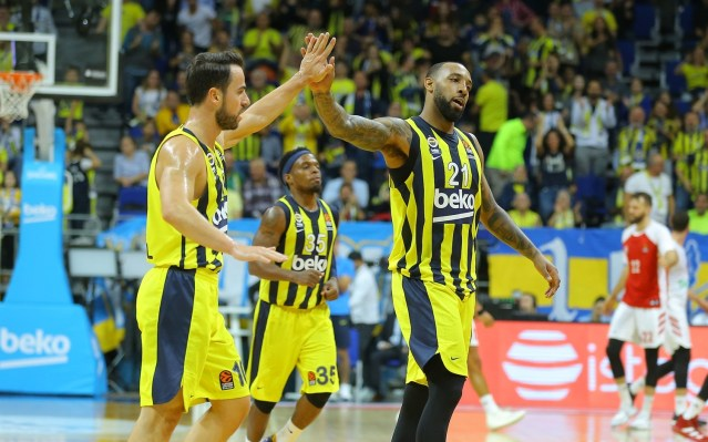 Eurodevotion Weekly – L'Olimpia dominante, Mike James, il Fenerbahçe…