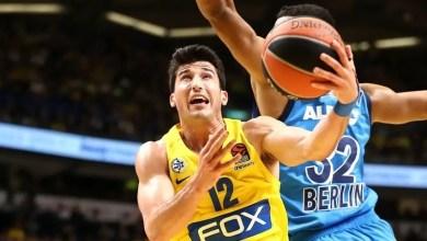 Energia e voglia di vincere: ecco cosa accomuna Maccabi e Real