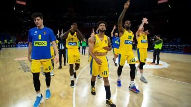 Entusiasmo e difesa asfissiante: il Maccabi torna in vetta