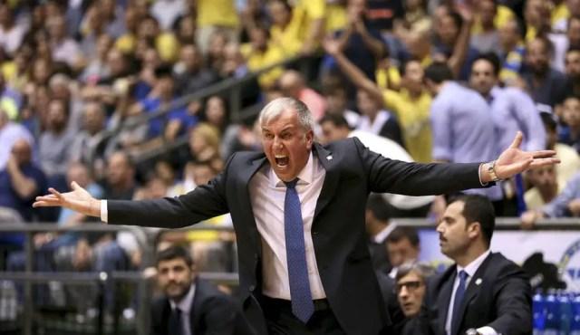 Eurodevotion Weekly – Sprofondo Fenerbahçe, in tre in vetta e l'Olimpia che  vince sotto pressione