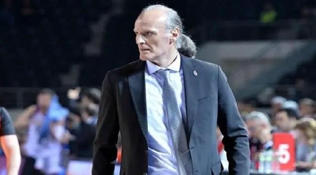 Dusko Ivanovic candidato alla panchina del Baskonia?
