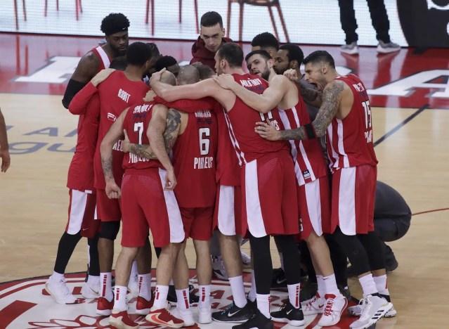 La Turkish Airlines EuroLeague sanziona l'Olympiacos con la riduzione dei salari