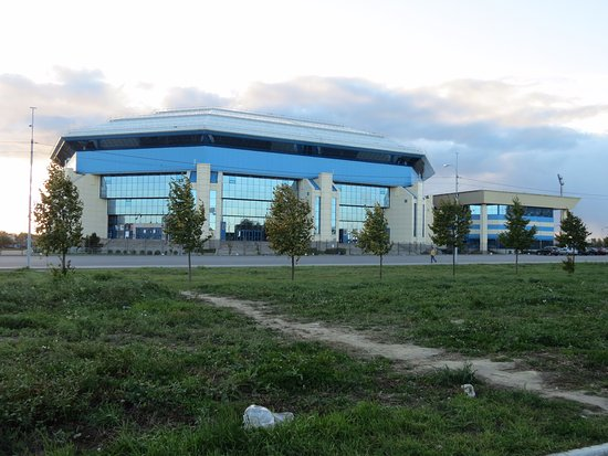 Cska vs Olimpia non si gioca a Mosca. Le curiosità dell'arena di Kaliningrad
