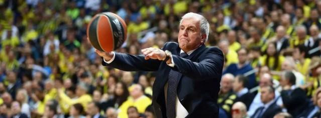 Comunicato Fenerbahçe: Piena fiducia in  Obradovic