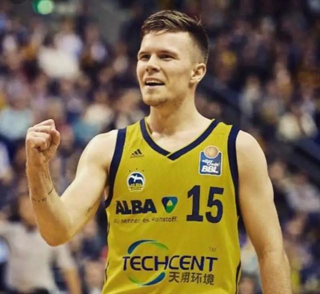 Martin Hermannsson esplode nell`overtime e spinge l`Alba al sacco di Belgrado