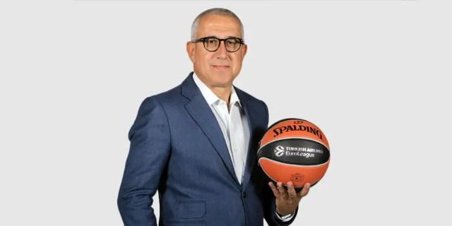 Stavropoulos, GM Olimpia, parla delle finestre FIBA
