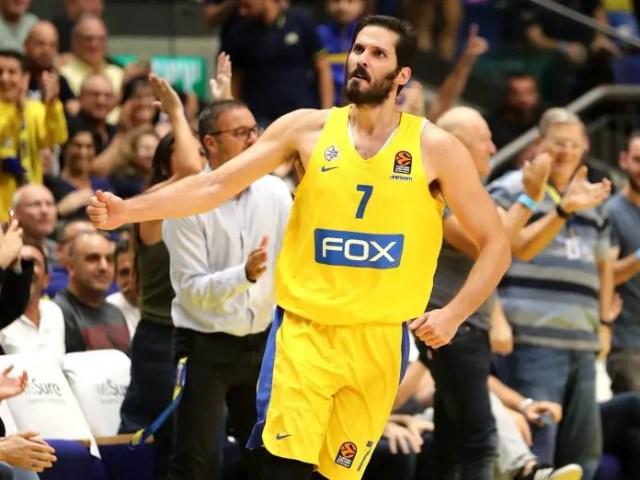 Brutte notizie Maccabi: Omri Casspi deve essere operato, Nate Wolters si ferma per la spalla