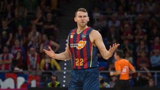 Nik Stauskas : Mi sono innamorato del gioco guardando Jasikevicius ed i video di Marciulionis