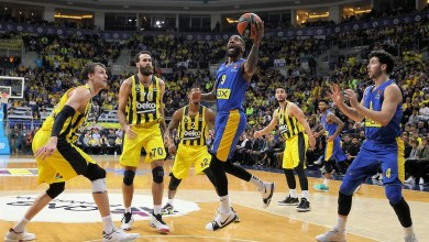 Resilienza e carattere: il Maccabi silenzia l'Ulker Arena