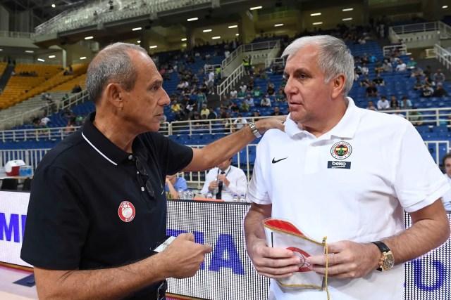 Obradovic e Messina in grande difficoltà. Si possono mettere in discussione due fuoriclasse assoluti della panchina?