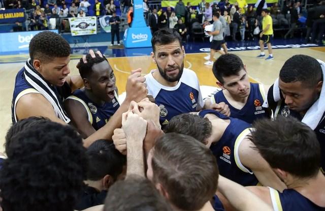 Paura e delirio Real: Fenerbahçe assente ingiustificato