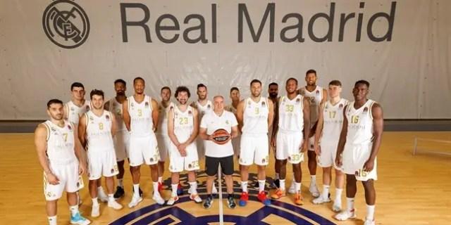 Real Madrid ai Playoff per l'ottava stagione consecutiva