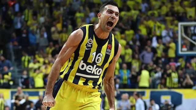Il Fenerbahçe asfalta Bandirma in Coppa di Turchia